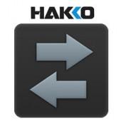 Снятые с производства модели Hakko и их замена