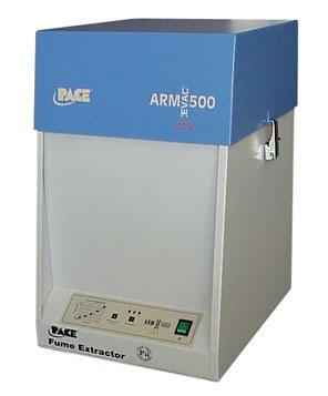 ARM-EVAC 500