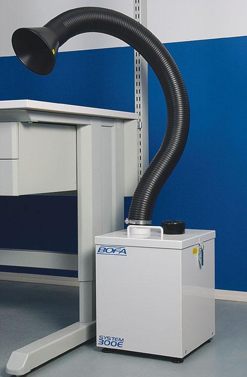 BOFA System-300