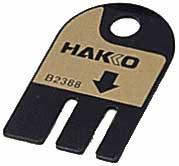 ключ-карта для Hakko 941